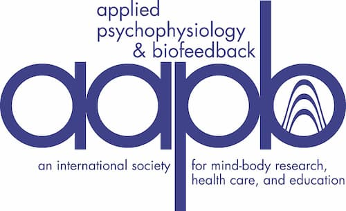 AAPB - Association for Applied Psychophysiology and Biofeedback - logo