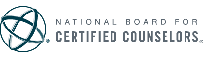 NBCC - National Board for Certified Counselors - logo