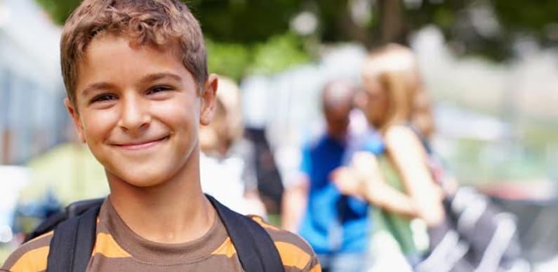 Improve your child focus improve grades